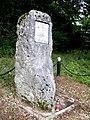 Národná kultúrna pamiatka, pomník SNP Lipníky WMP 19 Slovakia115.jpg
