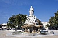 Nîmes-Fontaine Pradier VE-20121024.jpg