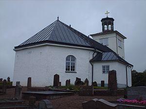 Nödinge-Nol - Nödinge Church
