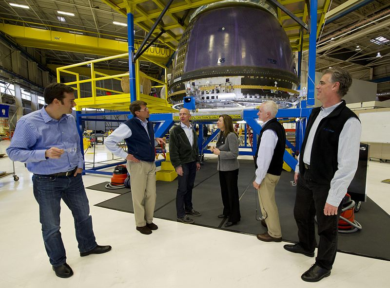 File:NASA Deputy Administrator Tours Blue Origin.jpg
