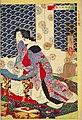 NDL-DC 1312660 01-Tsukioka Yoshitoshi-新撰東錦絵 越田御殿酒宴之図-明治19-crd.jpg