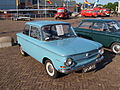 NSU Prinz 4 (1966), Dutch licence registration DR-28-13 pic2.JPG