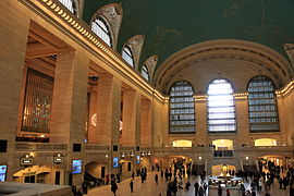 NYC Grand Central 2