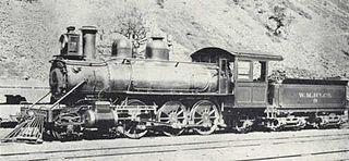 Wellington and Manawatu Railway Company