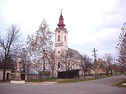 The Orthodox church.