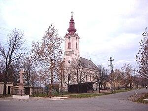 Nadalj - The Orthodox church.