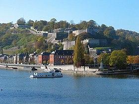Image illustrative de l'article Citadelle de Namur
