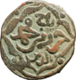 Nasrid coin of Nasrids