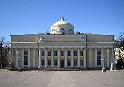 Helsinkio universiteto biblioteka
