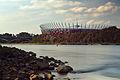 National Stadium in Warsaw from the Vistula (7).jpg
