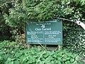National Trust sign for Glan Faenol on the A487, Bangor - geograph.org.uk - 2378494.jpg