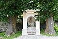Naturdenkmal 2 Sommer-Linden in Rangersdorf, Kapellenlinden (Sp 08), Rangersdorf.jpg