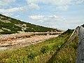 Naučný chodník okolo skalnatého plesa - panoramio.jpg