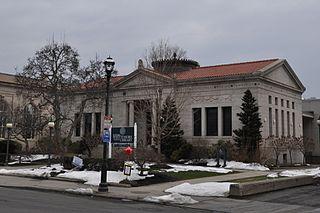Naugatuck Center Historic District
