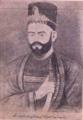 Nawab Muhammad Said Khan Bahadur of Rampur.png