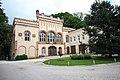 Nebengebäude, Schloss Wolfsberg.JPG