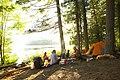 Nebo Loop Scenic Byway - Camping on the Nebo Loop - NARA - 7720628.jpg