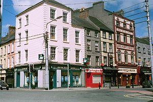 Nenagh - Pearse Street, Nenagh