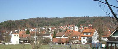 Neukirchen B Sulzbach Rosenberg
