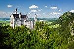 Neuschwanstein Castle - Bavaria, Germany.jpg
