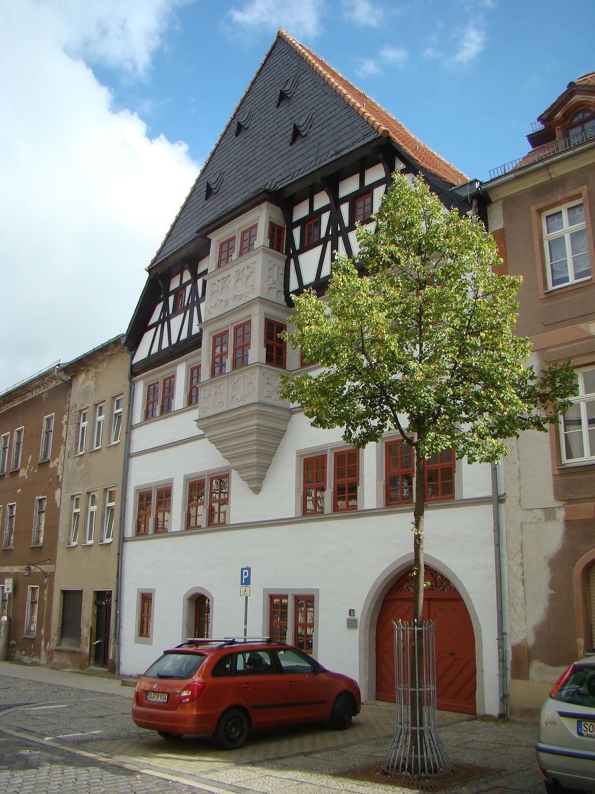 Neustadt An Der Orla