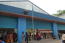 New Entrance Alipore Zoo 2013.JPG