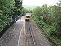 New Hey station, Lancashire - geograph.org.uk - 1495497.jpg