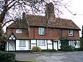 New Inn Surgery, Burpham - geograph.org.uk - 302381.jpg