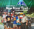 New River Trail Challenge 2016 (29903820935).jpg