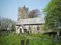 Newton St Petrock Church - geograph.org.uk - 81490.jpg