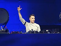 Nicky Romero live beim Airbeat One Festival 2017