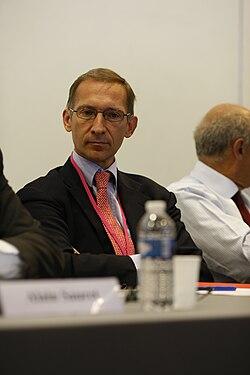 Nicolas Baverez 2009.jpg