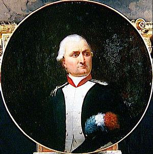 Nicolas-Joseph Beaurepaire - Nicolas Beaurepaire (1792)