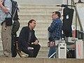 Nicolas Cage at Lincoln Memorial.jpg