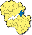 Niederaichbach - Lage im Landkreis.png