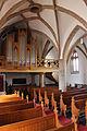 Niederkirchen Margarethenkirche Innen 17.JPG