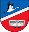 Coat of arms of Nienwohld