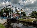 Nieuwe Pekela, ophaalbrug de Ommelanderklap foto6 2014-07-12 14.06.jpg
