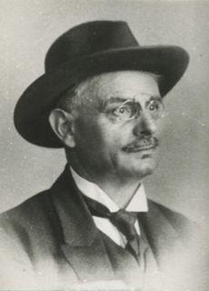 Luxembourgish writer