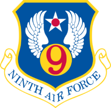 Ninth Air Force - Emblem (Cold War).png