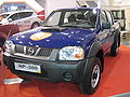Nissan NP300 front - PSM 2009.jpg