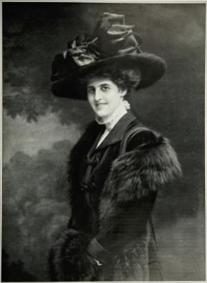 Noémie de Rothschild - Image: Noémie Halphen (1888 1968), baronne de Rothschild