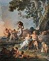 Noël Hallé - Les Vendanges ou l'Automne - 1776.jpg