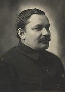 Leonid Petrowitsch Serebrjakow -  Bild