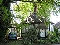No. 107 Tile Kiln Lane - geograph.org.uk - 1279327.jpg