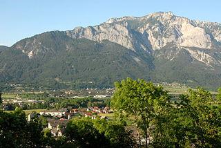 Feistritz an der Gail Place in Carinthia, Austria