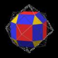 Nonuniform rhombicuboctahedron as core of dual compound.png
