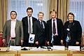 Nordiska Miljoministrar vid Nordiska Radets session i Oslo. 2007-10-31. Foto- Magnus Froderberg-norden.org.jpg