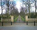 Norfolk Park - Norfolk Park Road entrance 17-04-06.jpg