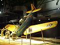 North American NA-64 Yale USAF Museum Dayton,OH MDF 4864.jpg